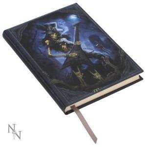 Nemesis-jugar-muerto-en-Relieve-Diario-nota-libro-17-Cm-diseno-De-James-Ryman