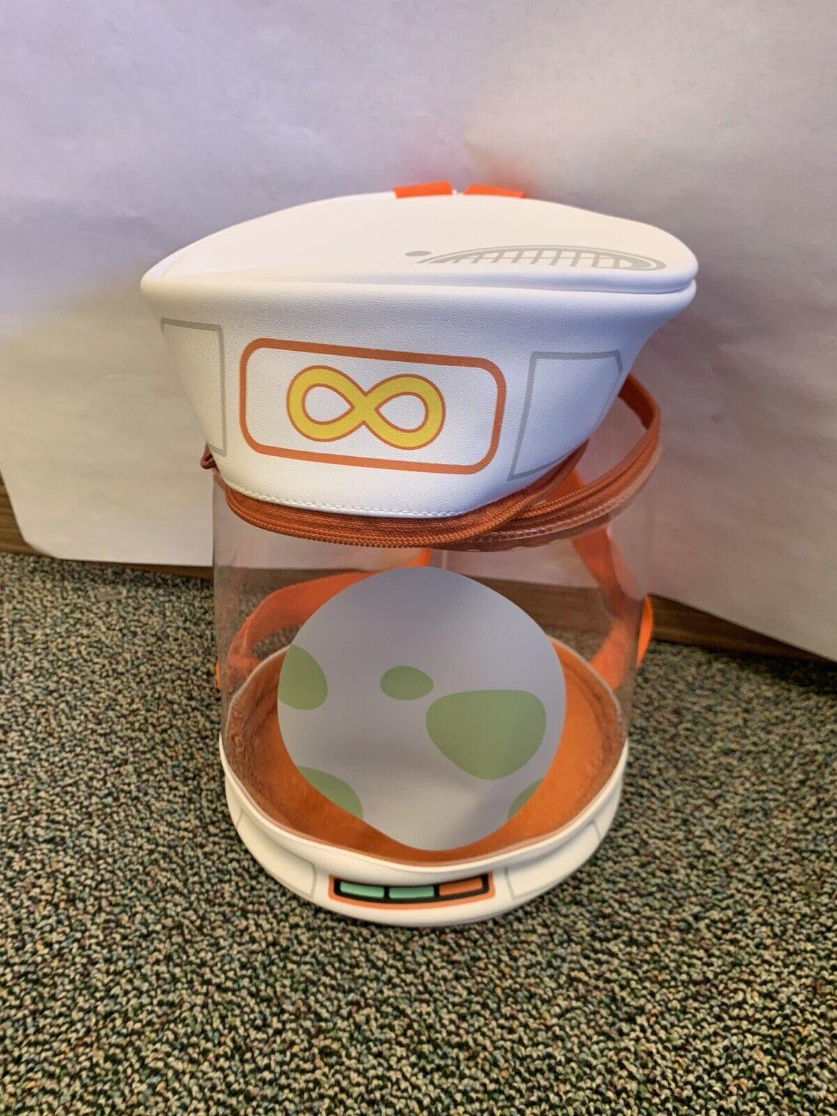 Brand New Egg Incubator Pokemon Go Backpack Bag