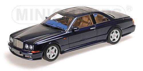Minichamps 107139960 Bentley Bentley Bentley Continental SC - 1996 - 1 18  neu en OVP   8c1b79