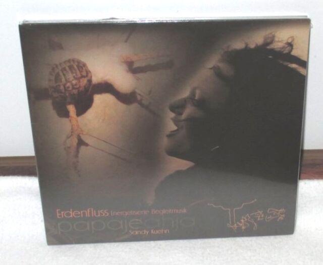 Erdenfluss ~ Energetisierte Begleitmusik ~ Sandy Kuehn