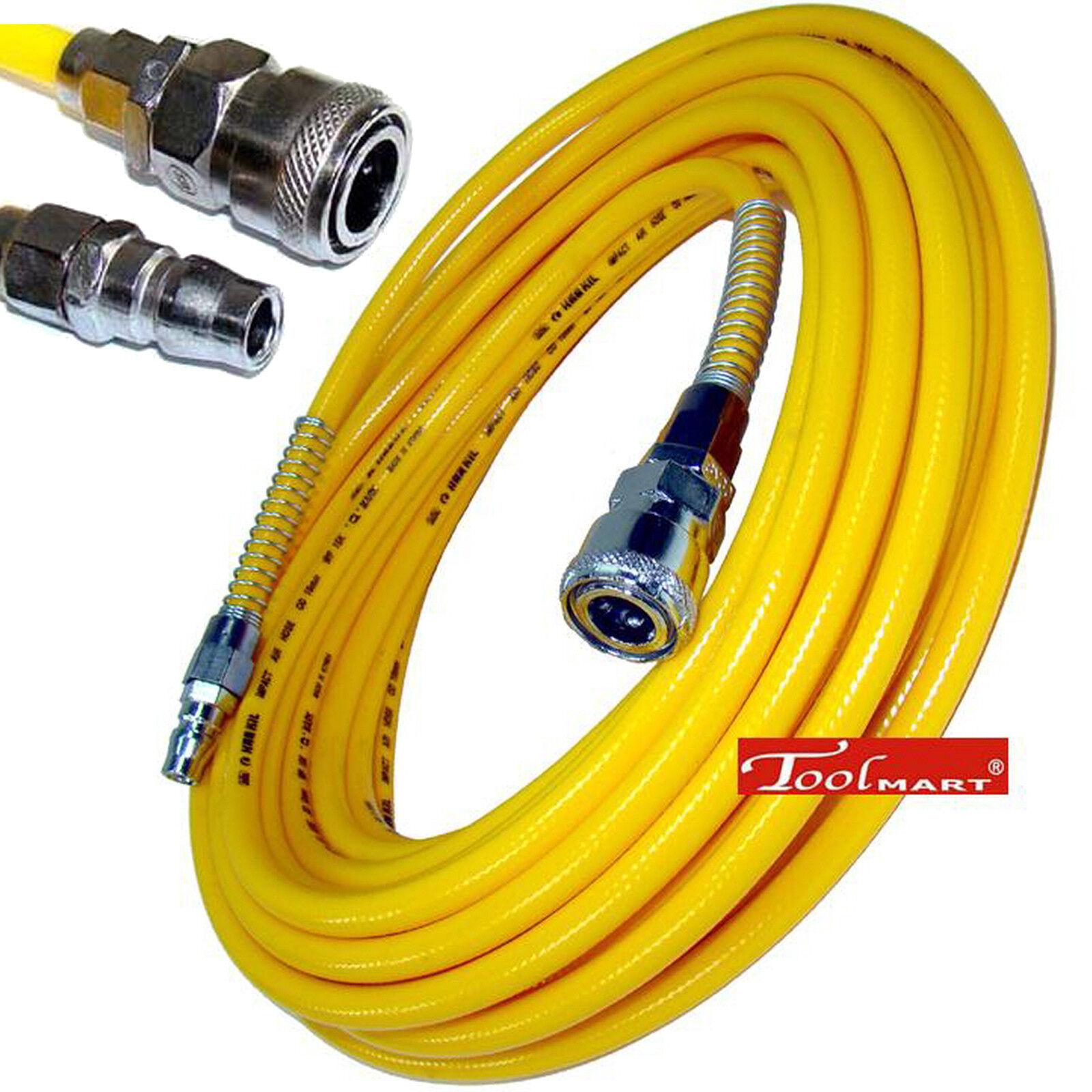 50m 164ft High Quality Air Compressor Hose Pneumatic Compressor Tools Korea NEW