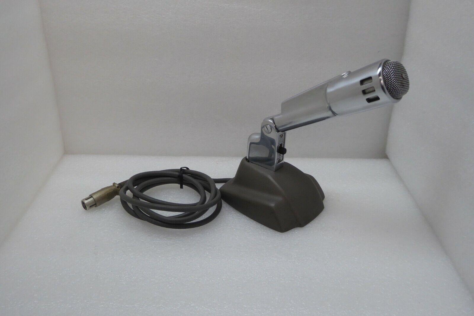 Du Kane 7A160 Electro Voice Mikrofon Working