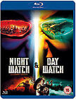 Night Watch/Day Watch (Blu-ray, 2008, 2-Disc Set, Director's Cut, Box Set)