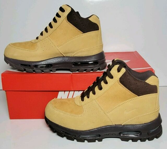 311567-602 Size Nike Air Max Goadome Boot Style 5.5