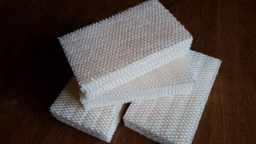 4 Humidity Pads for GQF or Brinsea INCUBATOR For Hatching Eggs Made in U.S.A.
