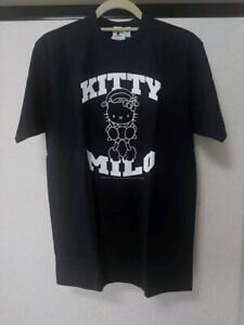 A-BATHING-APE-BAPE-x-SANRIO-Collabo-Hello-Kitty-Baby-Milo-TEE-Size-M-Rare