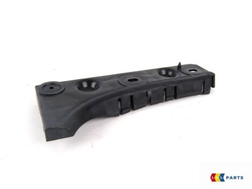 NEW GENUINE AUDI A6 C5 98-05 N//S LEFT FRONT BUMPER SUPPORT BRACKET 4//6 CYLINDER