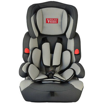 Kinderautositz Autokindersitz 9-36 kg Autositz Kindersitz Gruppe 1+2+3