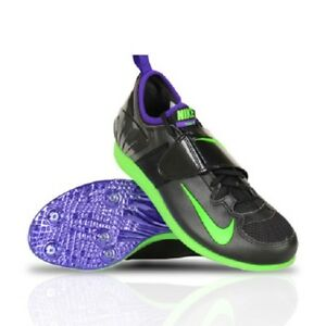 purchase cheap c8aab 8c05f Image is loading Nike-Zoom-PV-II-Pole-Vault-Track-amp-