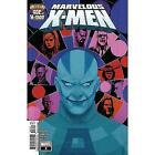 Age of Marvelous X-men #1 Connecting Variant 2019 Marvel Comics NM Thompson Lee