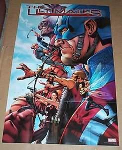 Avengers-The-Ultimates-Marvel-Comics-promo-poster-Captain-America-Iron-Man-Thor