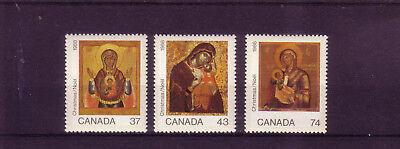 Kanada Michelnummer 1110-1112 A Postfrisch übersee:9982 Mangelware