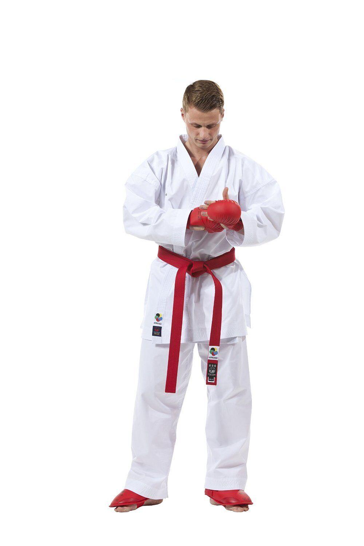 Tokaido Martial Arts Uniform Karate Kumite Master Gi