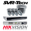 Hikvision-CCTV-NVR-SVR-Tech-5MP-Motorised-Zoom-Turret-POE-IP-Camera-Kit thumbnail 9
