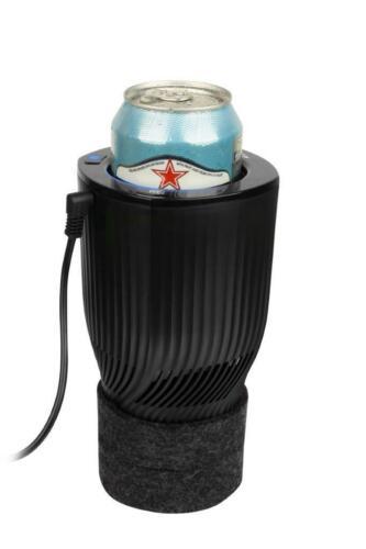 Seecode 20188 Getränkekühler für/'s Auto 12V Car Cup Cooler Heater
