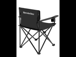 Original Mercedes Benz silla silla de camping Festival hasta 160kg nuevo b67871621