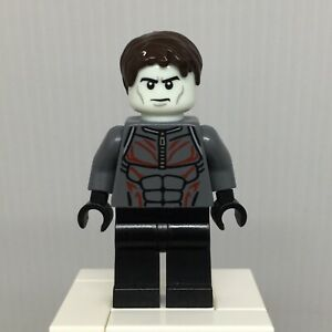 LEGO-Marvel-Super-Heroes-Iron-Man-sh071-Extremis-Soldier-Minifigure-from-76007