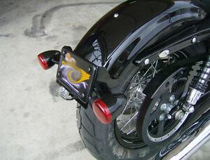 Harley Davidson Dyna Wide Glide Turn Signal Module