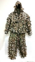 3d Leafy Bug Master Suit By Underbrush Realtree Xtra Water Resistant