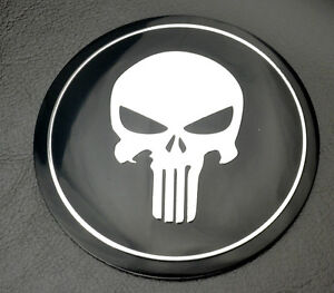 78mm-Skull-Curved-Badge-Decal-Car-Rear-Boot-Front-Sticker-For-E87-E88-E30-E36