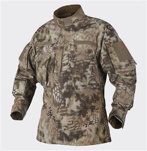 Helikon Tex Cpu-chemise Kryptek Highlander Veste Serpent Camouflage Lr Grand Les Clients D'Abord
