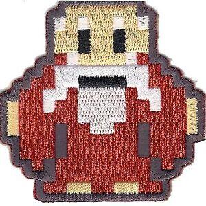 Buy Nintendo The Legend Of Zelda Old Man 8bit Embroidered Iron On