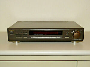 Technics-ST-GT550-High-End-RDS-Stereo-Synthesizer-Tuner-2-Jahre-Garantie-TOP