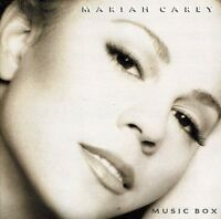 Mariah Carey - Music Box [new Cd] on sale