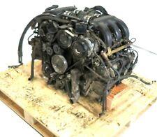 2000 2001 Porsche Boxster 986 27l M96 Engine Assembly 105k Vin A 5th Digit Fits Porsche Boxster