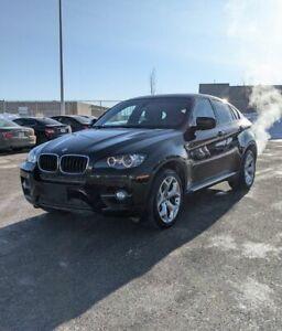 2008 BMW X6 XDrive35i   $0 DOWN - EVERYONE APPROVED!