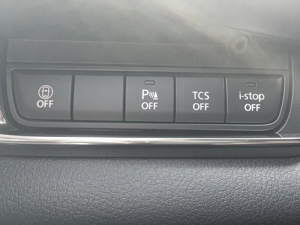 Mazda CX-30 2,0 SkyActiv-G 150 Cosmo aut. - billede 16