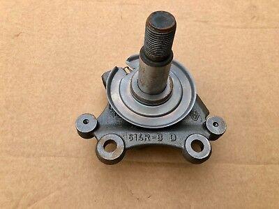 Plateau fusée arrière gauche RENAULT TWINGO RS WIND RS /_ 8200685233