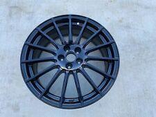 2018 Subaru Brz Ts Sti Enkei Wheel Rim 18x75 48 Oem 389