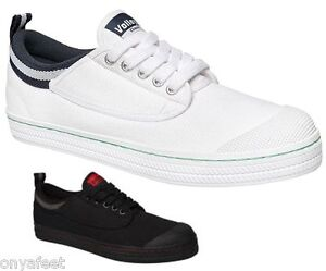 NEW-MENS-DUNLOP-VOLLEY-CLASSIC-CANVAS-AUS-CASUAL-TEEN-YOUTH-TENNIS-SHOES
