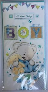 A-New-Baby-Boy-3D-Gift-Wallet-For-Money-Store-Cards-Gift-Vouchers