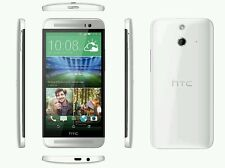 NEW IMPORTED UNLOCKED HTC ONE E8 DUAL GSM 5''DISPLAY 13MP CAM 2GB RAM 2.3 Ghtz