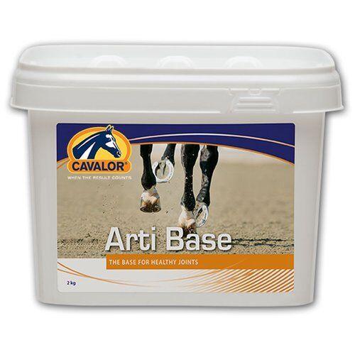 Cavalor Arti base base base 2 kg Eimer, MSM, Gelenkbeschwerden Hufprobleme fca9fd