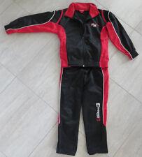 Manguun Sport traje chaqueta deportiva chaqueta Pantalones Chaqueta de entrenamiento pantalones de deporte deporte talla 128