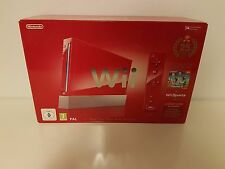 Nintendo Wii 25th Anniversary Limited Edition