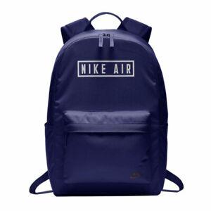 Details about Backpack Nike Heritage 2.0 Air GFX Rucksack 493 Bag Tasche Zaino Mochila Sac