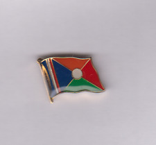 Réunion Flaggenpin,Flagge,Flag,Pin,Badge Reunion