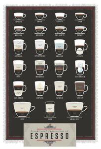 Espresso-variaciones-chapa-escudo-Escudo-jadeara-metal-Tin-sign-20-x-30-cm