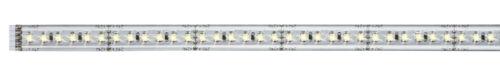 Paulmann Function MaxLED 1000 Stripe 50cm Warmweiß 7W LED Kette dimmbar 2700K