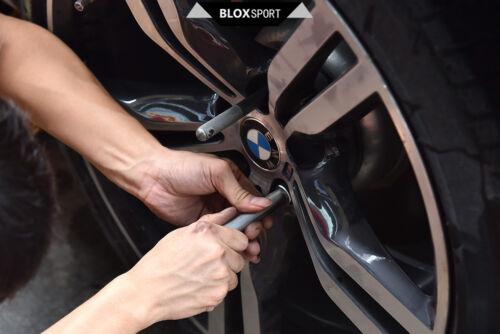 M14x1.5 for Maserati Granturismo Ghibli Levante Quattroporte 7075T6 Wheel Hanger