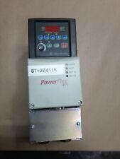 Allen Bradley 22b D2p3n104 1hp Powerflex 40 Ac Drive 1213d32pr5