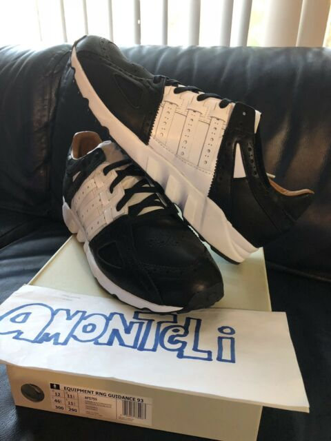 check out 2d75d fb600 BRAND NEW SNS x ADIDAS RNG EQT GUIDANCE 93 TEE TIME PACK 2016 - SZ 12