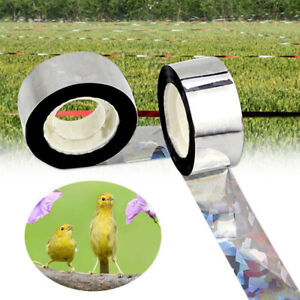 1PC-Flash-Reflective-Bird-Scare-Tape-Repellent-For-Orchard-Pest-Control-Tape-S