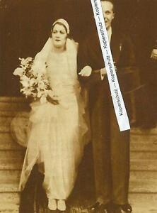 Fürst von Asturien - Prinz - Heirat - Lausanne - um 1930    U 4-27