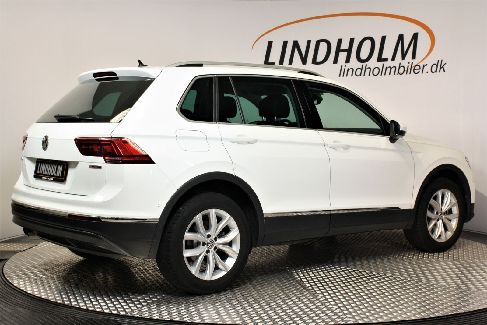 VW Tiguan TSi 150 Highline DSG 4M