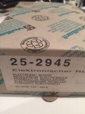 Vaillant Elektronischer Regler 252945 VC-VCW 110-242E 25-2945 NEU